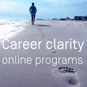 Career clarity online programs